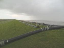 Foto Wetterskip Fryslân