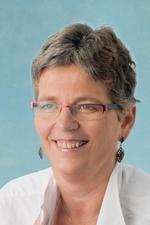 Anita Andriesen, foto: provincie Fryslân