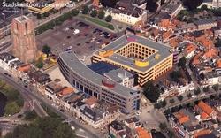 Stadskantoor Leeuwarden